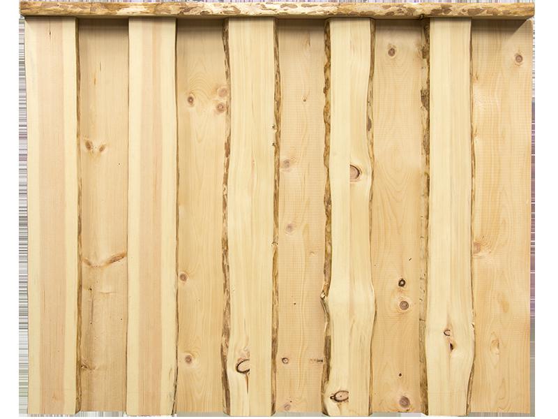 Wandvertäfelung aus Holz