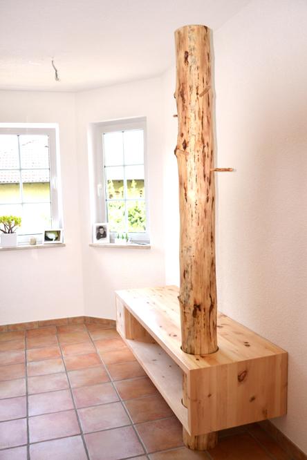 Zirbenholzgarderobe2