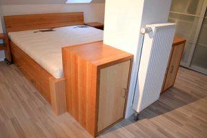 Schlafzimmer Staffelsee Schrank
