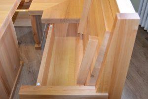 Echtholzesszimmer Lusen3